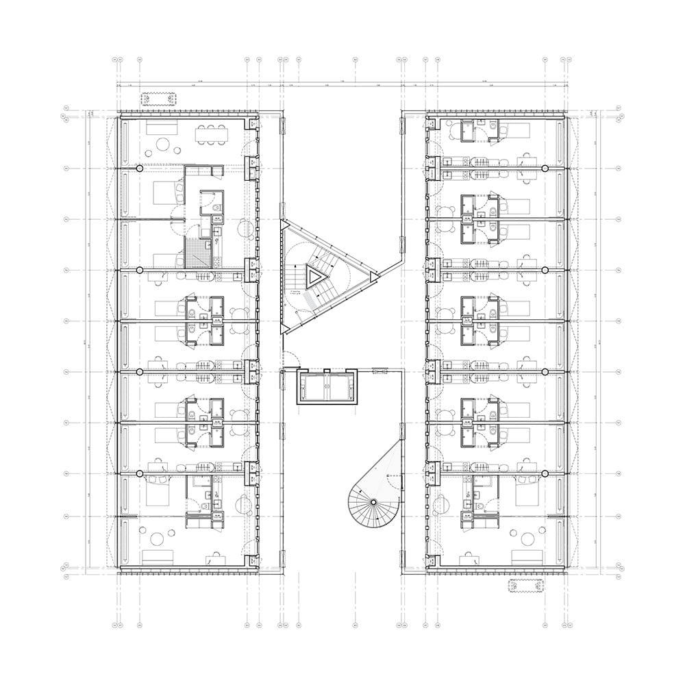 La imagen tiene un atributo ALT vacío; su nombre de archivo es Bruther-Residence-for-researchers-Maison-Julie-Victoire-Daubie-Paris-2014-2018-Floor-plan.jpg