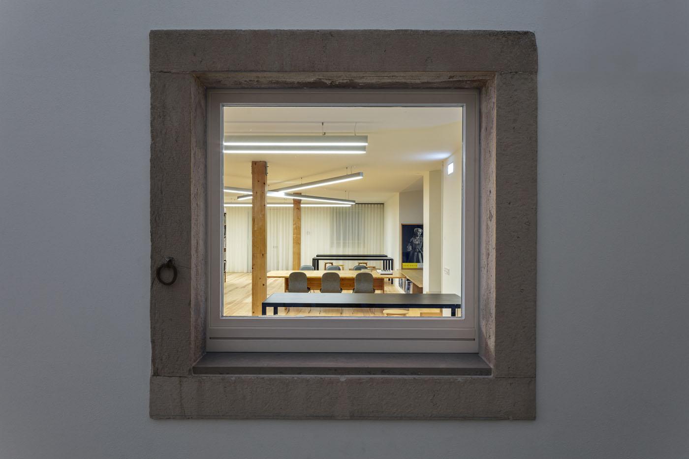 Casa Atelier by Inês Lobo Arquitectos - Architectureaward Bigmat 2021 Edition